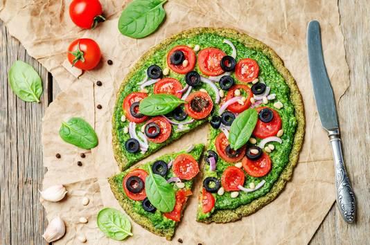 Vegetarisch eetsucces: een dagje per week smaakt al snel naar meer