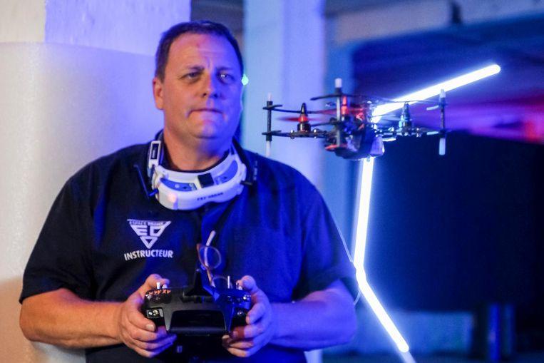 Geïnteresseerden kunnen rondvliegen met toestellen van 40 tot 500 euro.