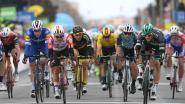 Nu eens geen Groenewegen: Sam Bennett is Ewan en Jakobsen te snel af in derde rit Parijs-Nice