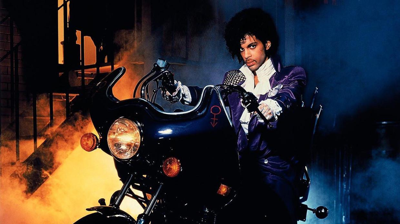 Prince stierf in 2016 en werd net geen 58 jaar.