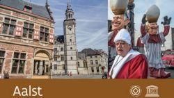 Nu carnaval niet langer Unesco-erfgoed is, moeten infoborden langs E40 aangepast worden