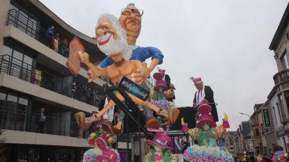 10% van de 'vaste' carnavalsgroepen stopte sinds invoering numerus clausus