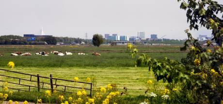Naast windmolens en zonnepanelen mogelijk ook boren naar aardwarmte in Utrechtse polder Rijnenburg