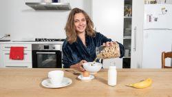 Met een stevig en gevarieerd ontbijt blijf je ook in de winter op gewicht: diëtiste Sanne Mouha deelt haar beste recepten