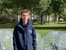 Student en ondernemer Teun (19) verdient meer dan zijn ouders samen