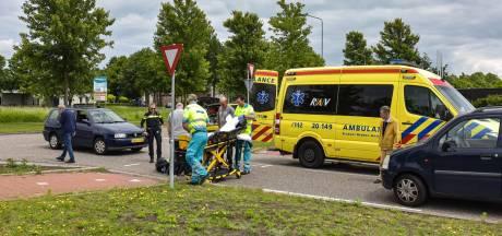 Automobilist rijdt door na aanrijden vrouw in scootmobiel in Goirle