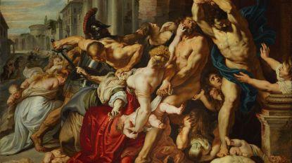 Duurste Rubens komt na 400 jaar weer thuis