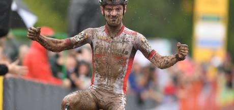 Coupe du monde de cyclocross: Eli Iserbyt s'impose à Waterloo