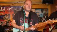 Big Bill zingt in dialect op eerste editie Sortie Blues