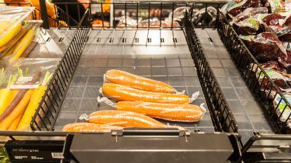 Albert Heijn verpakt zelfs wortelen afzonderlijk