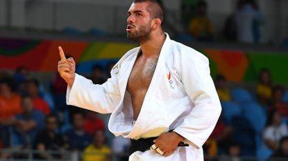 Toma Nikiforov meteen uitgeschakeld bij comeback op Grand Slam judo in Düsseldorf