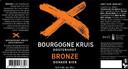 6,5% Bronze - Bourgogne Kruis - Oosterhout BLB2020
