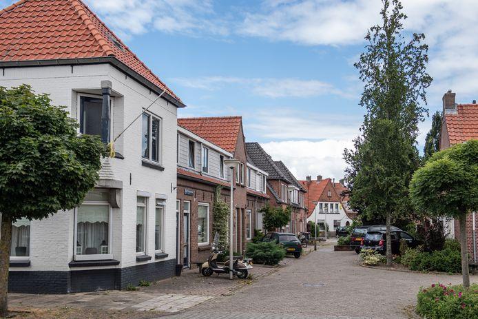 De karakteristieke volkswijk Tuindorp in Goor krijgt een opknapbeurt van Viverion.