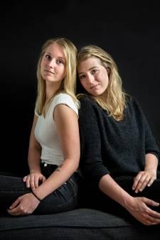 Zusjes verloren ouders en broer: We laten ons leven niet verpesten