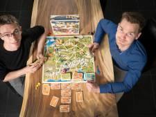 Genomineerd als Speelgoed van het Jaar: een doldwaze roadtrip als bordspel