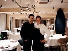 Sergio Herman opent met Syrco Bakker een tijdelijk afhaalrestaurant in Antwerpen