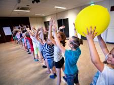 Eindhovense leerlingen krijgen training sociale vaardigheden: 'Het is fijn, er wordt al minder gepest'