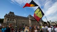 Brussel zo goed als onbereikbaar door Tourstart: hier zie je de renners dit weekend in ons land