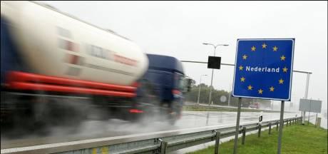 510 Belgen rijden iedere dag voor hun werk naar deze regio