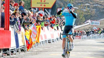López bezorgt Astana 20ste zege