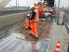 Nieuwe Merwedebrug later klaar en 56 miljoen euro duurder