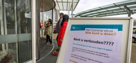 Aantal coronapatiënten in ziekenhuis groeit nauwelijks in Rivierenland