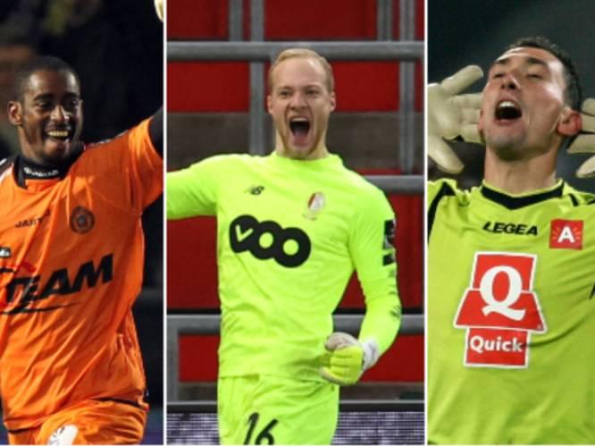 Van penaltygoal Copa tot prachtige kopbal Proto: deze doelmannen gingen scorende Bodart voor