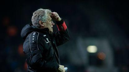 """Onze chef voetbal Stephan Keygnaert over Antwerp-AA Gent: """"Een tactisch meesterwerkje van Bölöni"""""""