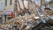Al vier dodelijke slachtoffers vanonder puin van ingestorte gebouwen in Marseille gehaald