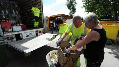 Incovo brengt recyclagepark naar je toe