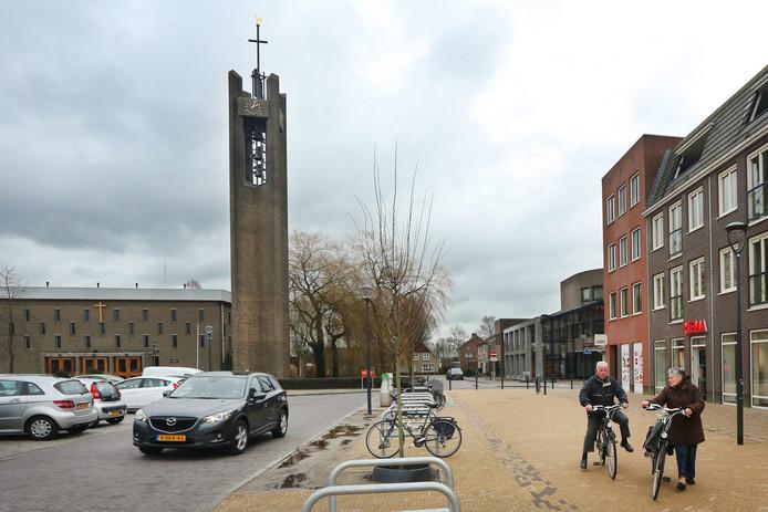 Weinigen in Prinsenbeek twijfelen eraan dat het aantal besmettingen in het dorp zwaar drukt op de Bredase cijfers.