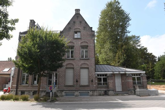 Jeugdhuis Jerooms in Sint-Agatha-Rode