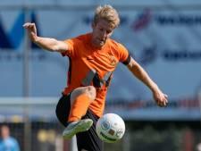 Grote uitslagen in overvloed bij oefenwedstrijden: DVS'33 verslaat Sparta, HHC schiet zeven keer raak