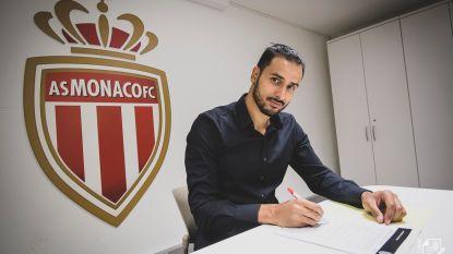 Chadli naar Monaco Van Championship naar Champions League