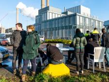 MOB tegen vergunning Amercentrale: 'Houtstook doet snelheidsverlaging in één klap teniet'