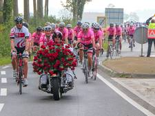 Definitieve opbrengst Ride for the Roses flink hoger: 750.000 euro