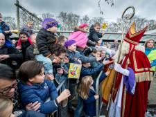 Ook in Wierden gaat intocht Sinterklaas niet door