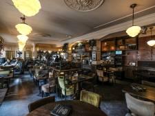 Grandcafé De Bank weer open na besmetting bij afwashulp