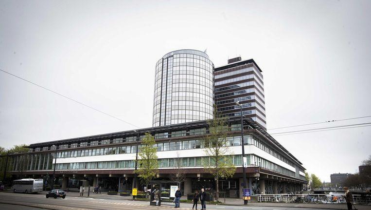 De Nederlandsche Bank heeft 1,25 miljoen op de plank liggen. Beeld anp