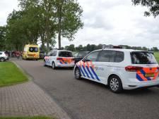 Man ernstig gewond tijdens Oldtimer-toertocht in Giethoorn