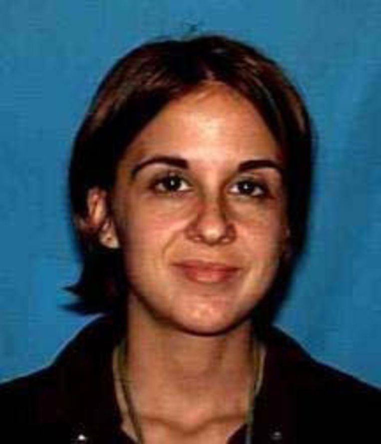 Venus Rose Stewart verdween in 2010 toen zij de post ging halen
