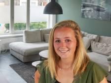 Linda van den Boom: 'Het is niet de bedoeling dat ik wegga uit Vorstenbosch'