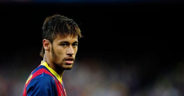 Neymar Beeld ap