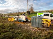 Le Brabant flamand manque dangereusement d'eau