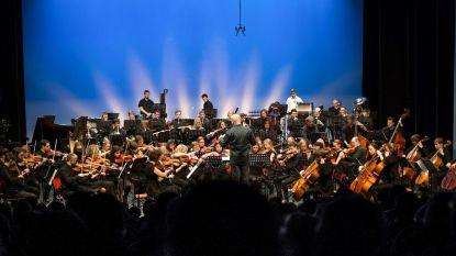 Gerenommeerde oud-studente academie op nieuwjaarsconcert