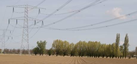 TenneT wil nieuw hoogspanningsstation bouwen in Bergen op Zoom