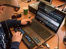 Digitaal stadskantoor Bergen nog altijd niet op orde voor blinden en slechtzienden