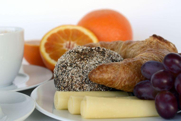 Een lekker en evenwichtig ontbijt levert heel wat energie.
