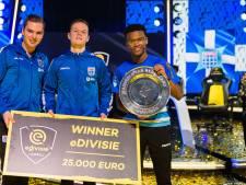eDivisie-kampioen Jonas weg bij PEC Zwolle: 'Jammer, maar ik respecteer hun keuze'