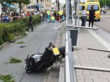 Dodelijk ongeluk Haagweg: Voetganger had geen enkele kans